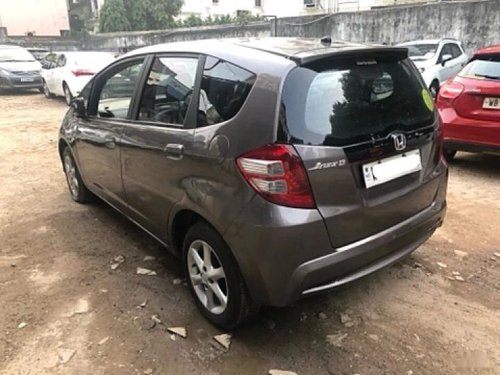 Used Honda Jazz X 2012 MT for sale in Kolkata