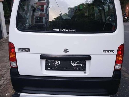 Maruti Suzuki Eeco 5 STR, 2018, MT for sale in Chennai