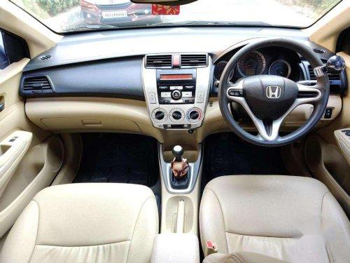 Honda City 1.5 S, 2010, MT for sale in Kolkata