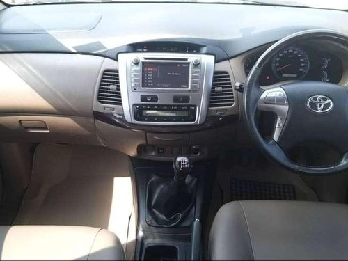 Used 2015 Toyota Innova AT for sale in Ahmedabad