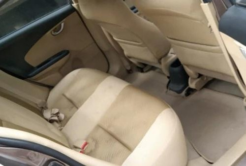 Used 2014 Honda Amaze AT for sale in Hyderabad