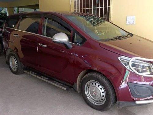 Used Mahindra Marazzo M2 8Str 2019 MT for sale in Chennai