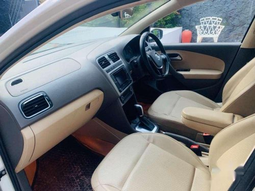 Used Volkswagen Vento 2016 MT for sale in Kottayam