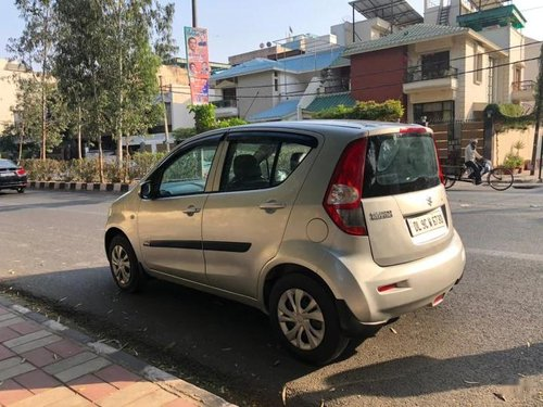 Used Maruti Suzuki Ritz LXi 2010 MT for sale in New Delhi