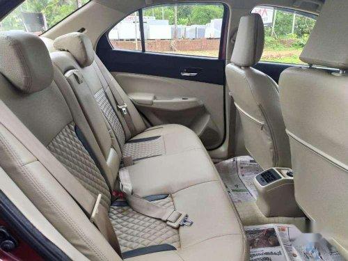 Maruti Suzuki Vitara Brezza VDi 2017 AT for sale in Palakkad
