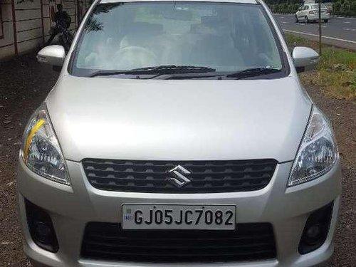 Used Maruti Suzuki Ertiga VDI 2013 MT in Surat