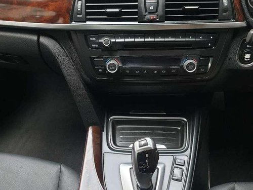 Used 2012 BMW 3 Series 320d  AT for sale in Chennai