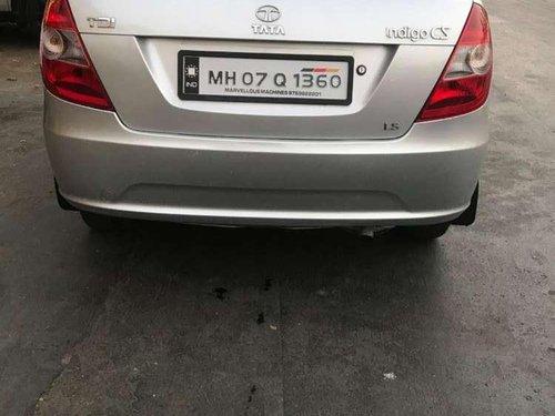 2009 Tata Indigo eCS LS (TDI) BS-III MT in Mumbai