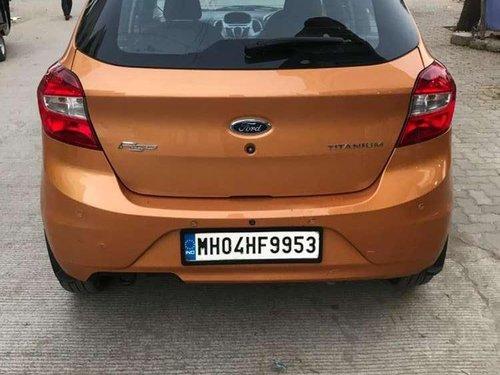 Ford Figo Petrol Titanium 2016 MT For sale in Nagpur