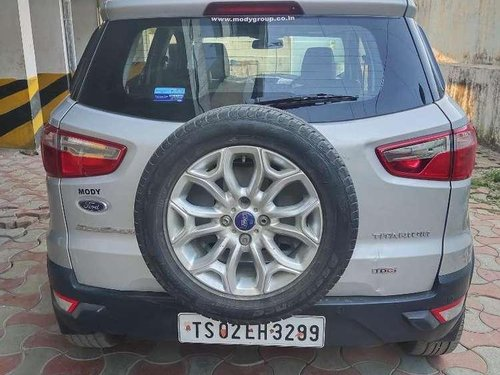 Used Ford EcoSport 2015 MT for sale in Hyderabad