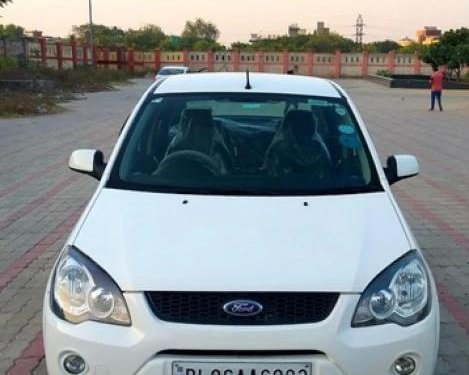 Used Ford Fiesta Classic 2014 MT for sale in New Delhi