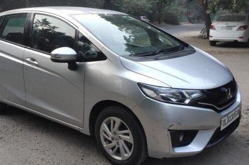 Used 2016 Honda Jazz AT for sale in New Delhi