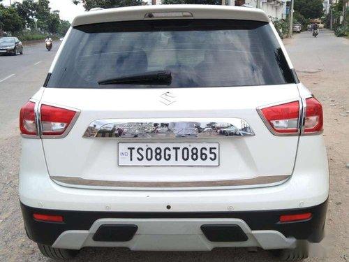 Maruti Suzuki Vitara Brezza ZDi 2019 MT in Hyderabad