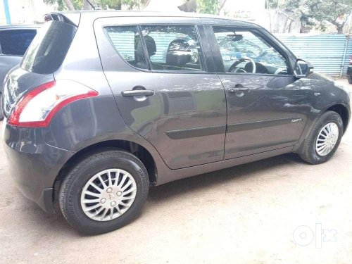 Maruti Suzuki Swift VDI 2017 MT for sale in Chennai