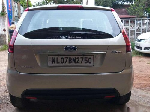 Used 2010 Ford Figo MT for sale in Thrissur