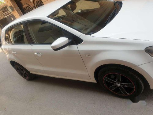 Used 2011 Volkswagen Polo MT for sale in Amritsar