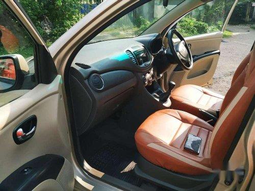 Used Hyundai I10 Magna 1.2 Kappa2, 2011 MT for sale in Kolkata