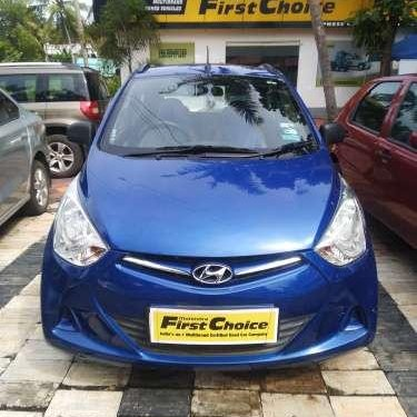 Used 2017 Hyundai Eon MT for sale in Thiruvananthapuram
