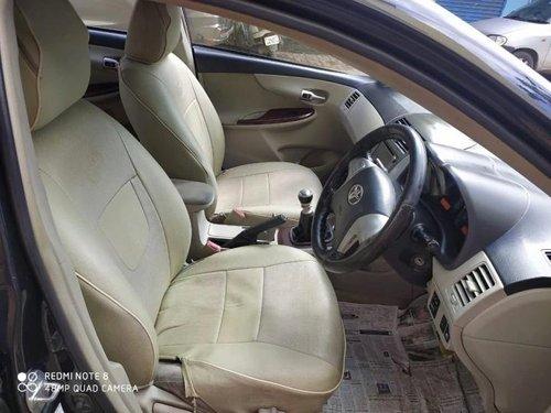 2013 Toyota Corolla Altis Diesel D4DG MT in Chennai