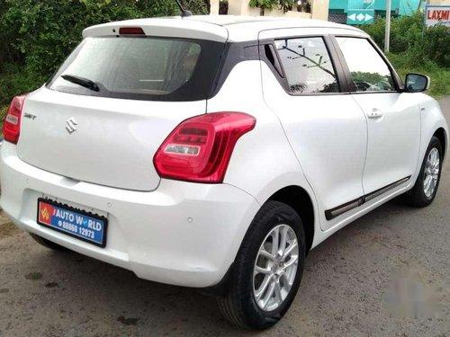 2018 Maruti Suzuki Swift ZDi MT for sale in Hyderabad