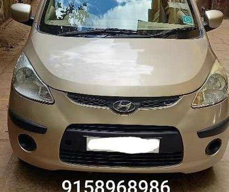 Used 2009 Hyundai i10 Magna MT for sale in Goa