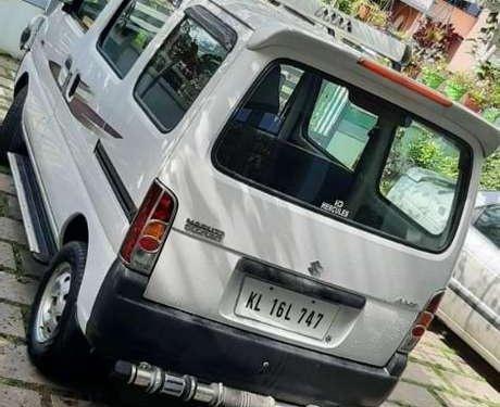 Used Maruti Suzuki Eeco 2013 MT in Thiruvananthapuram