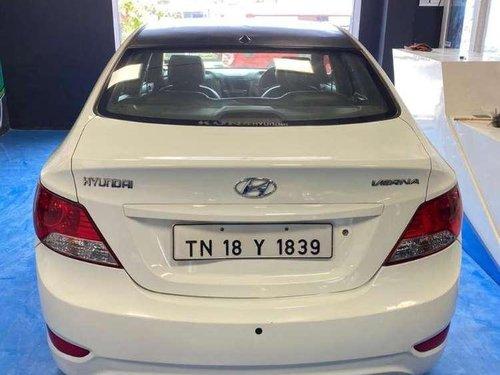 2011 Hyundai Verna 1.4 VTVT MT for sale in Chennai