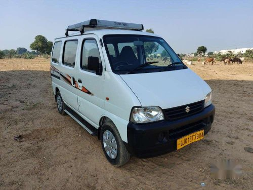 Maruti Suzuki Eeco 5, 2017, MT for sale in Ahmedabad