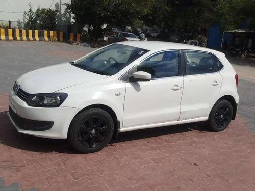 Used Volkswagen Polo 2012 MT for sale in Secunderabad