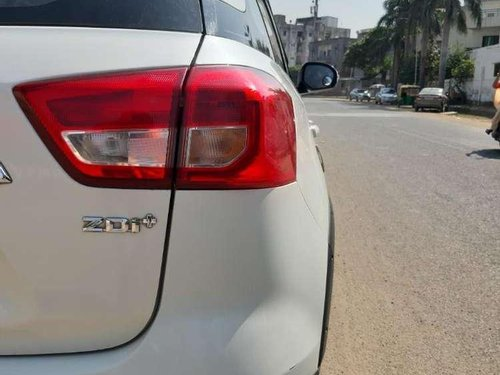 2017 Maruti Suzuki Vitara Brezza MT for sale in Ahmedabad