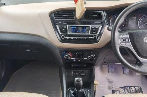 Used Hyundai i20 2015 MT for sale in New Delhi