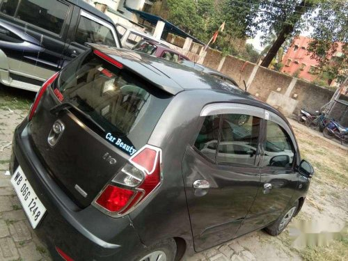 Used Hyundai i10 2011 MT for sale in Kolkata