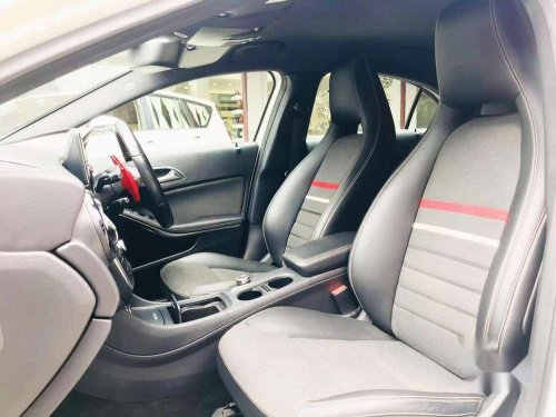 Used 2013 Mercedes Benz A Class AT for sale in Manjeri