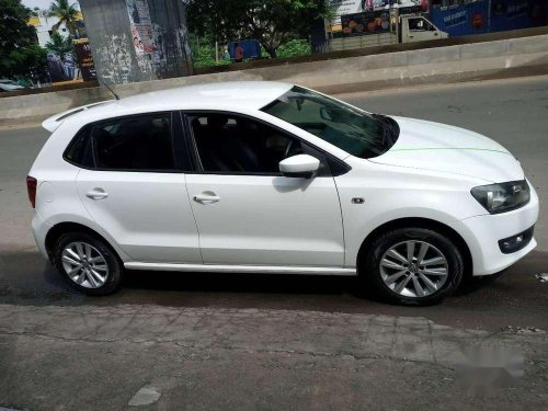 Used Volkswagen Polo 2013 MT for sale in Chennai