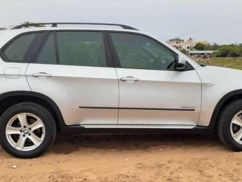 2009 BMW X5 xDrive 30d AT for sale in Chennai