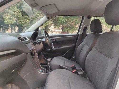 Used Maruti Suzuki Swift LXI 2015 MT for sale in New Delhi