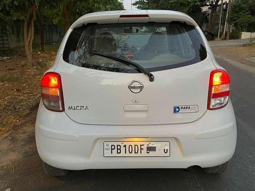 Used 2011 Nissan Micra MT for sale in Ferozepur