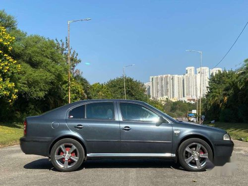 Used 2007 Skoda Octavia MT for sale in Hyderabad