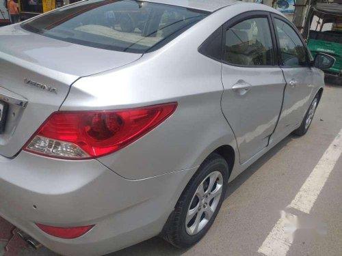 Used Hyundai Verna 2012 MT for sale in Amritsar