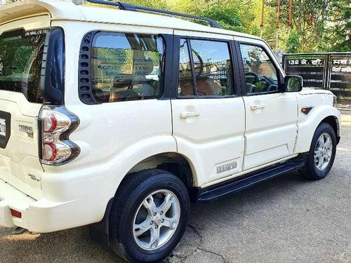 Used 2015 Mahindra Scorpio MT for sale in Jalandhar