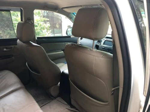 Used 2014 Toyota Fortuner AT for sale in New Delhi