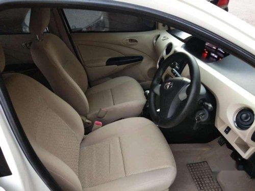 Used Toyota Etios 2017 MT for sale in Ludhiana
