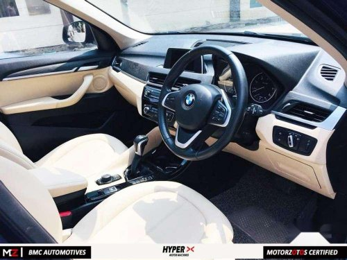 Used 2017 BMW X1 AT for sale in Bhopal