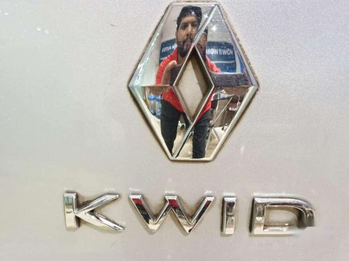 Used Renault Kwid RXT 2017 MT for sale in Kolkata