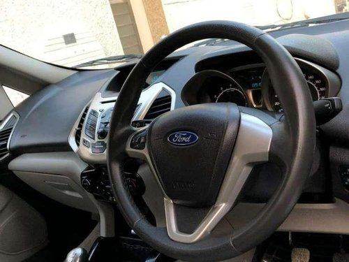 Used Ford EcoSport 2016 MT for sale in Ludhiana