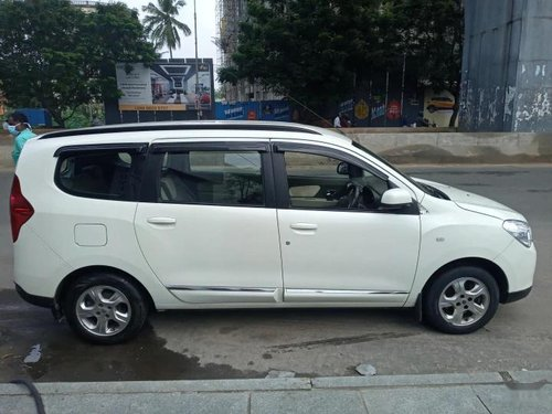 Used Renault Lodgy 2016 MT for sale in Chennai