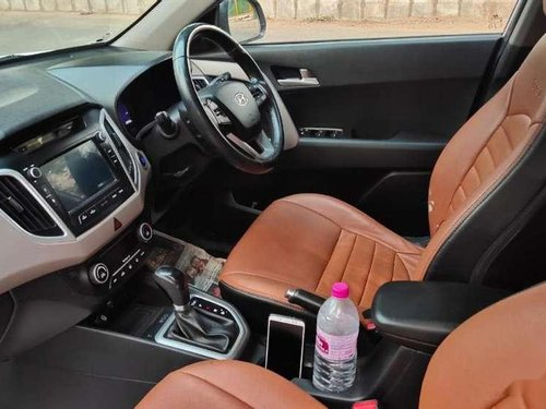 Hyundai Creta 1.6 SX, 2018, AT for sale in Ahmedabad