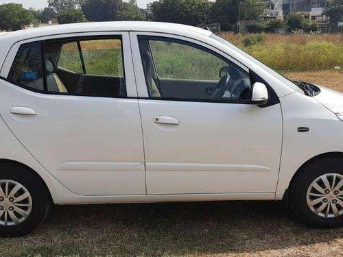 Hyundai i10 2013 MT for sale in Ahmedabad