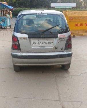 Used 2006 Hyundai Santro Xing XO MT for sale in New Delhi