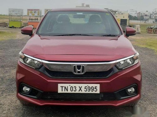 Used Honda Amaze 2018 AT for sale in Chennai